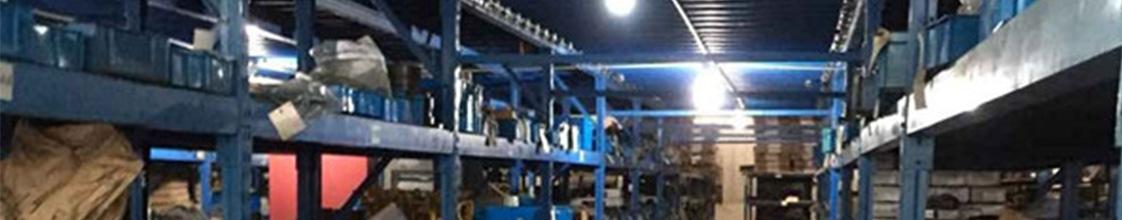 常州展业工程机械有限公司