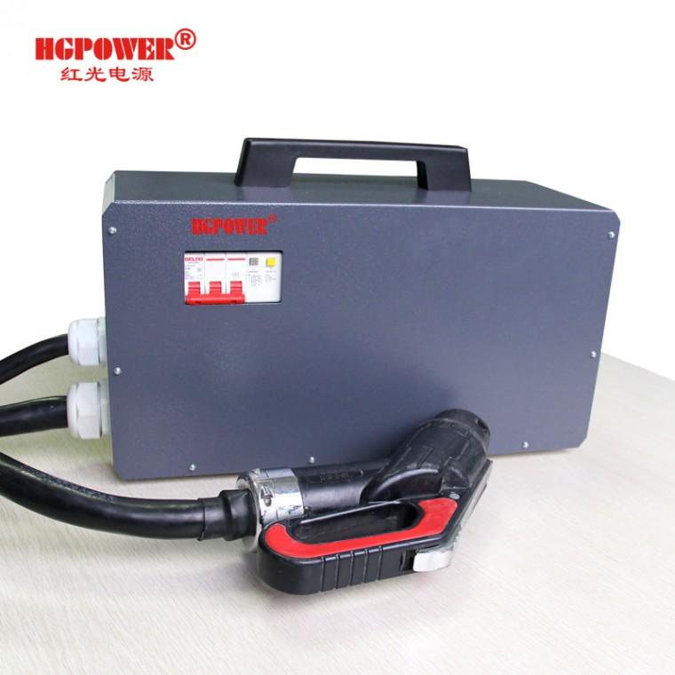 电动汽车充电器