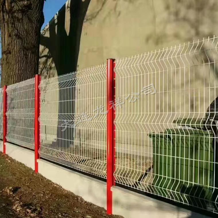 网片围栏或球场围栏
