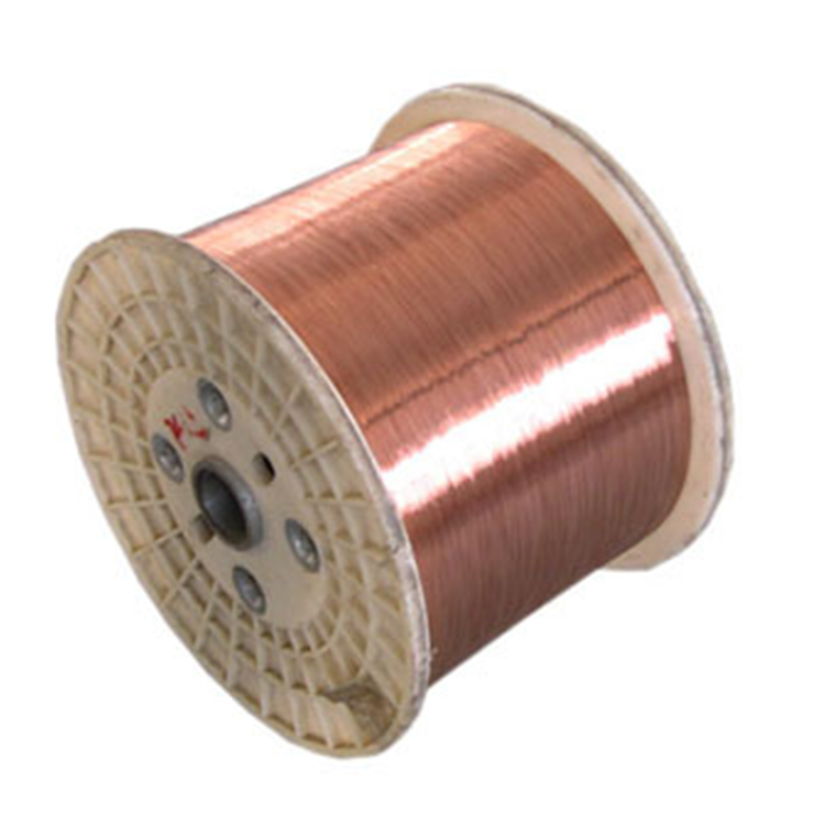 铜包钢单线