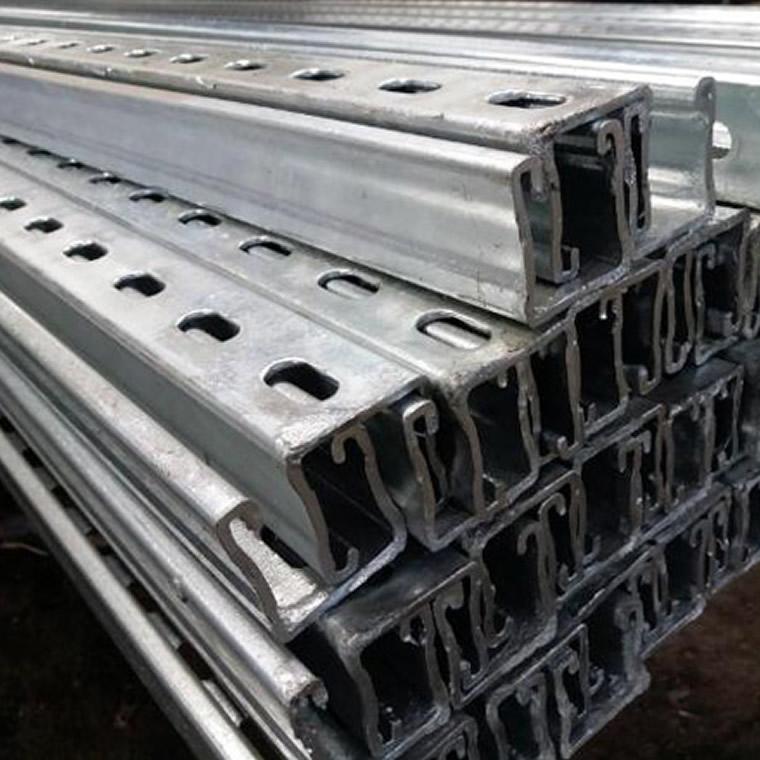 西宁C型钢加工