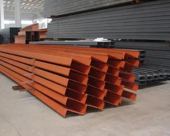 青海钢结构加工
