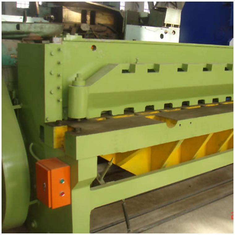 剪板机Q11-6.3x25000