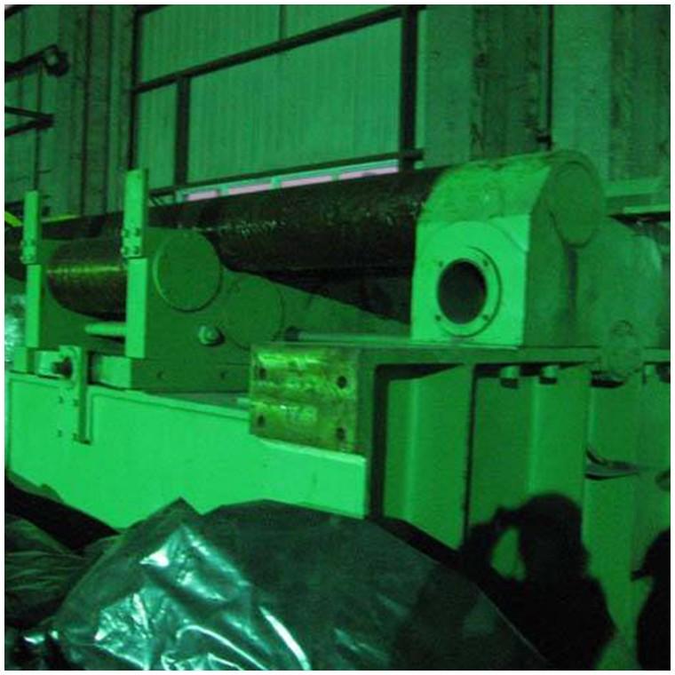 数控全能型三滚卷板机60x2.5米