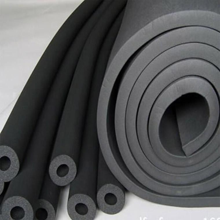 橡塑保温板管