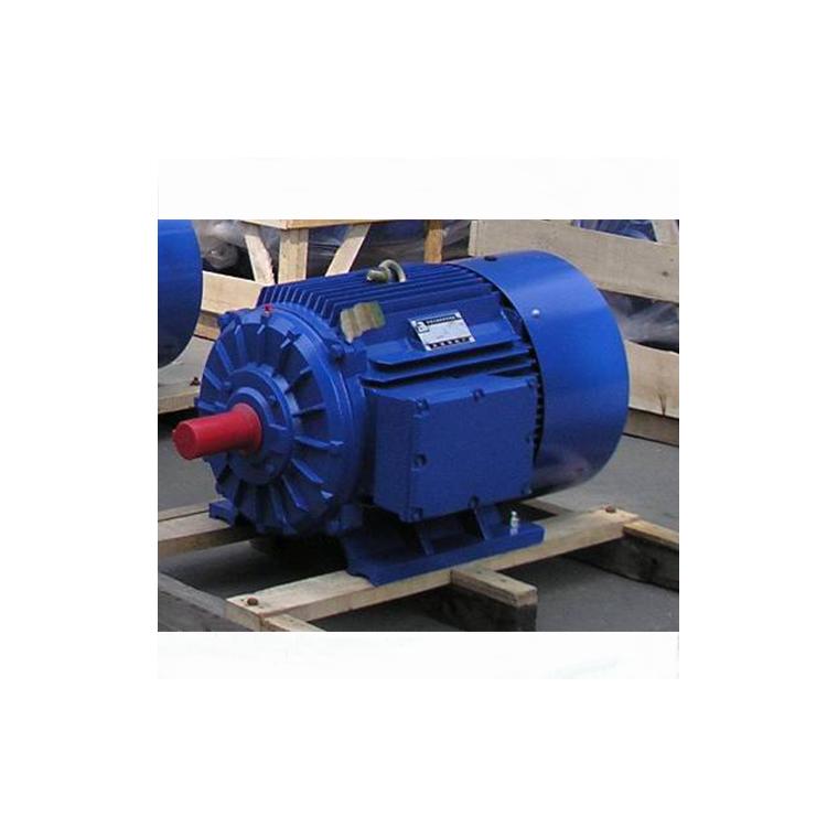 YDCQ油田抽油機專用高起動力矩多速三相異步電動機