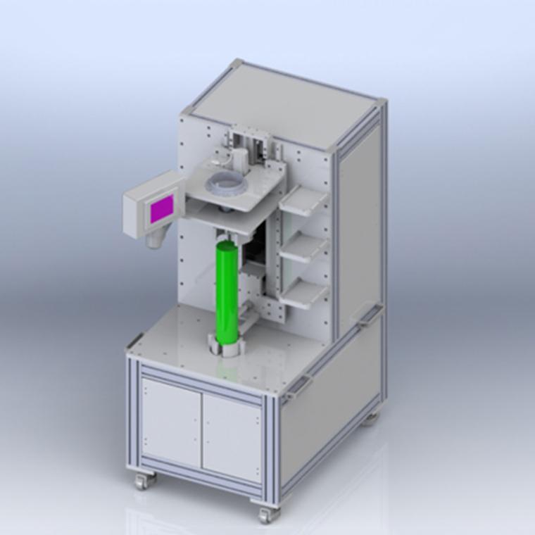 自动装料器 JS-ZLQ100500