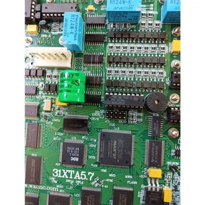 工业电路板维修解析